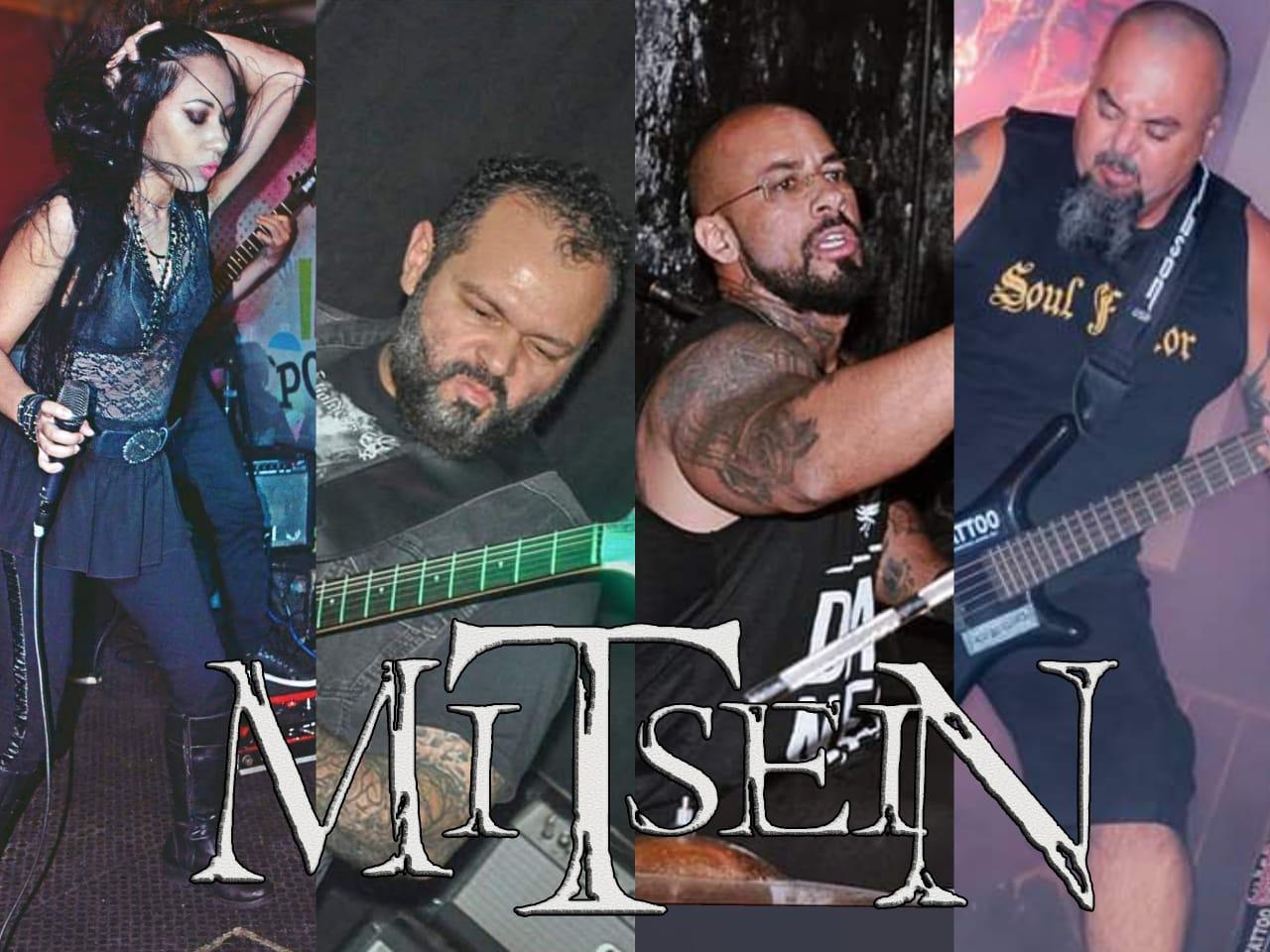 """Mitsein: estreia single inédito """"Not Over"""" em todas as plataformas digitais"""
