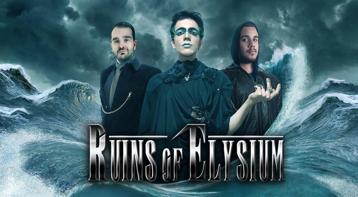 Ruins of Elysium: novo álbum de estúdio é oficialmente lançado nas plataformas digitais