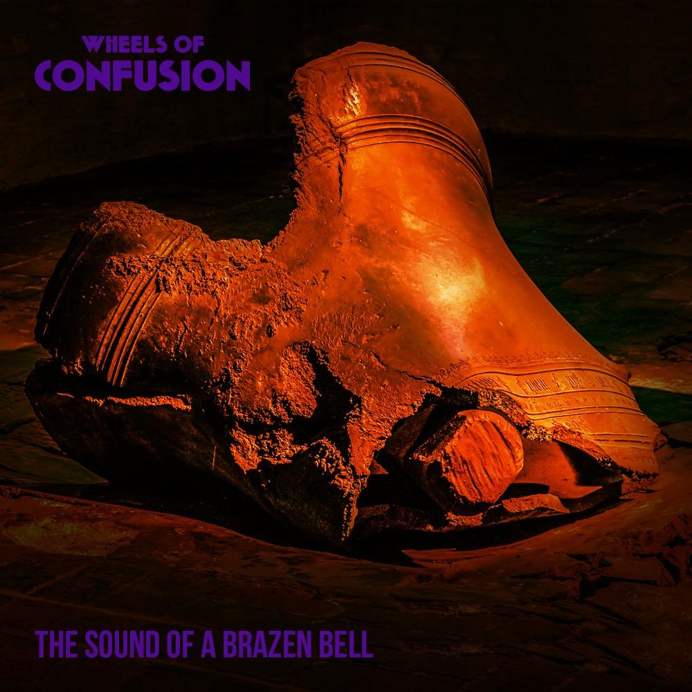 "Wheels of Confusion estreia primeiro single da carreira ""The Sound of Brazen Bell"""