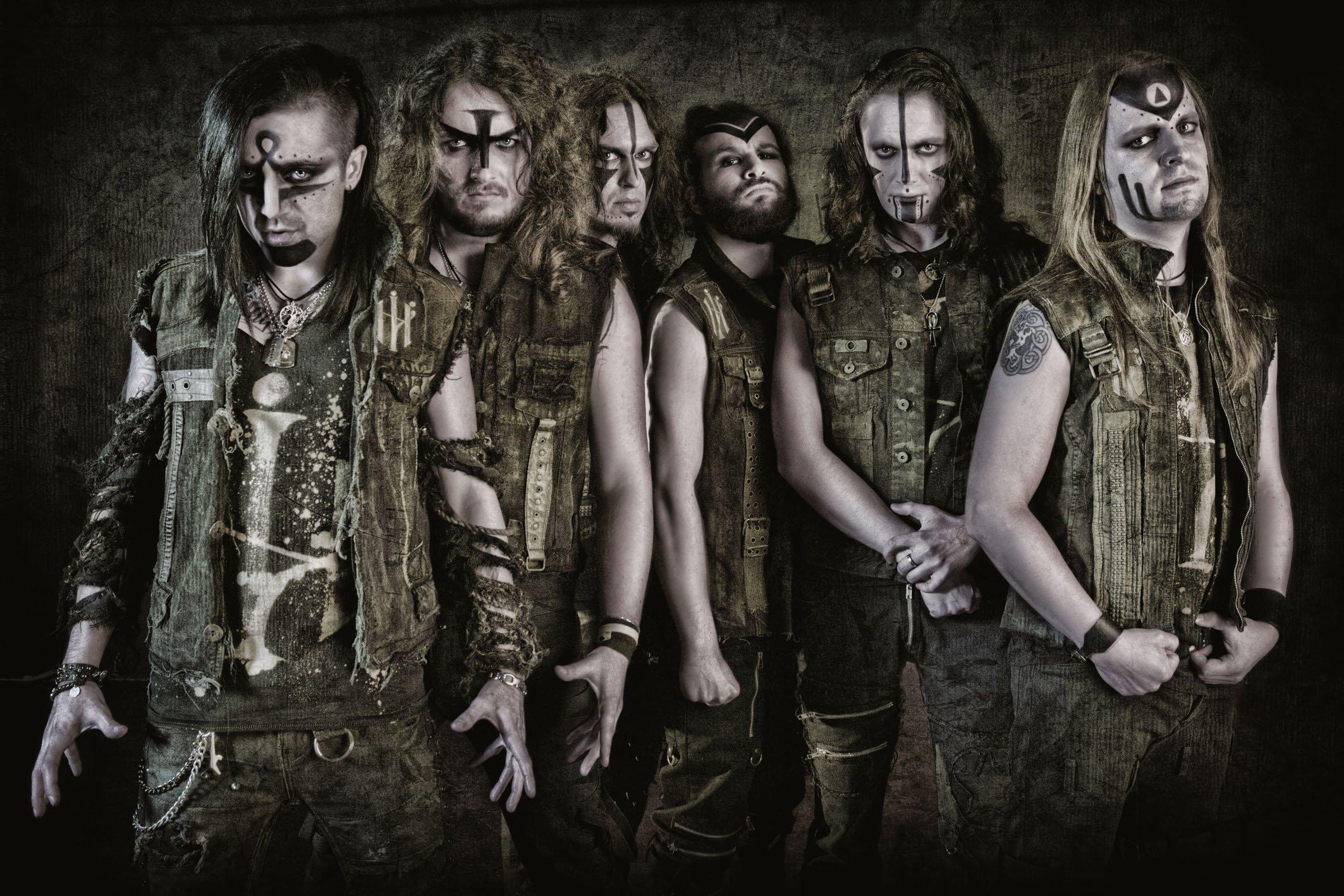 """Elvenking: Banda disponibiliza transmissão do """"Live Invocations"""" na íntegra"""