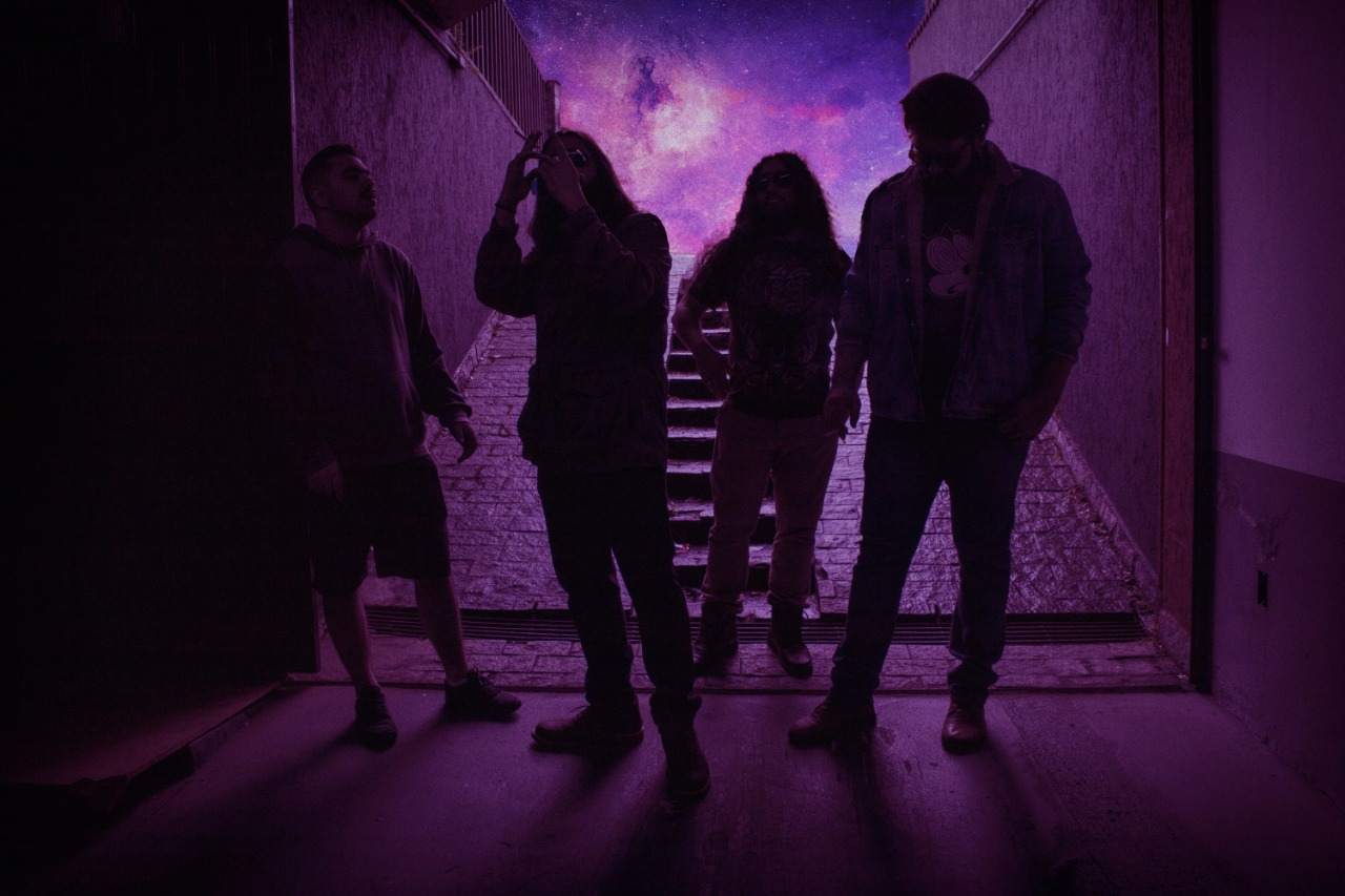 "Buffalo Ruffus estreia vídeo para a música ""Ódio, Sangue, Whisky e Gasolina"""