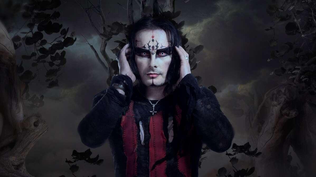 Cradle Of Filth revela título de novo álbum