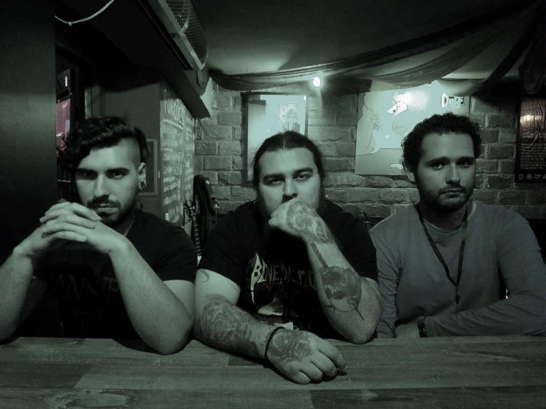 Darchitect confirma encerramento das gravações do novo álbum de estúdio
