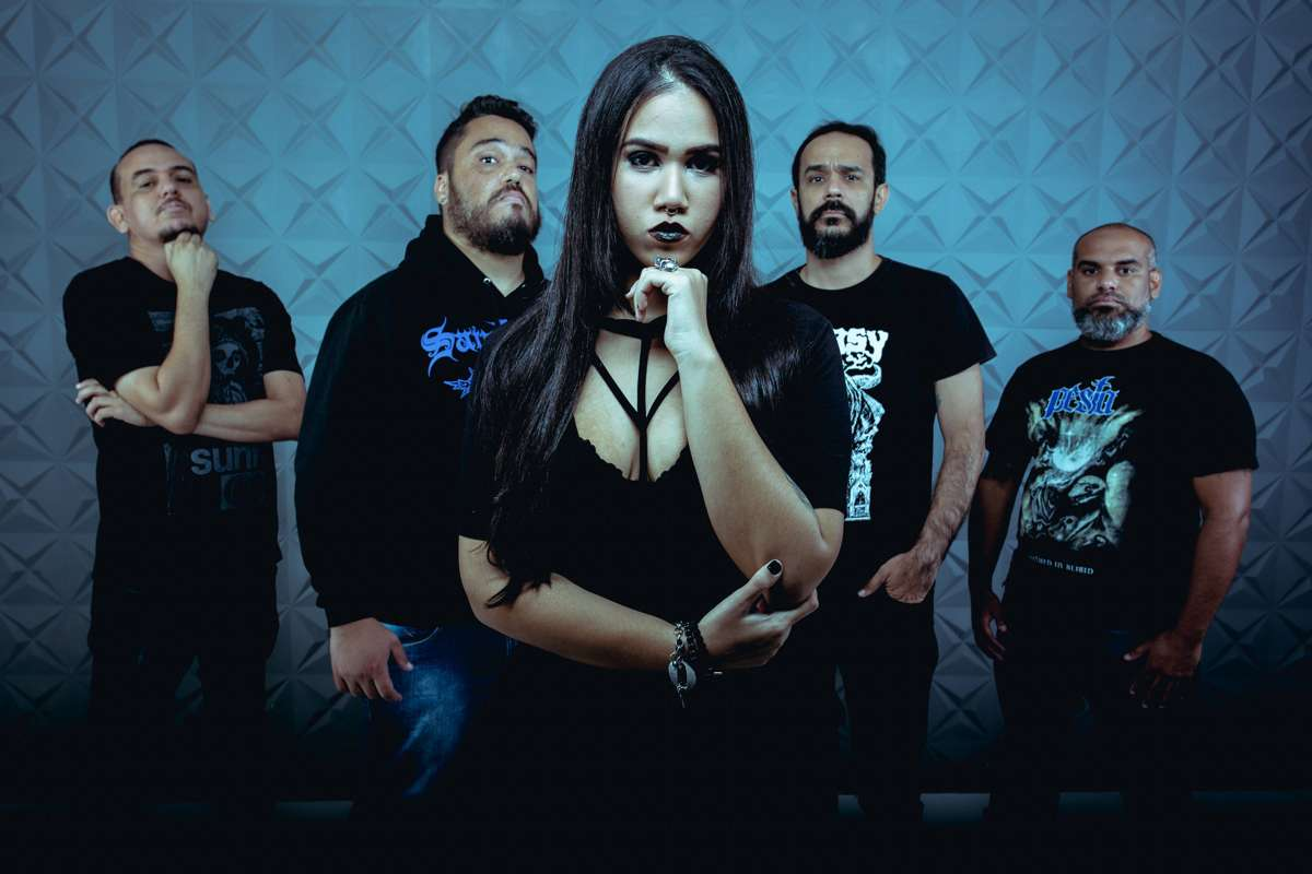 Banda de stoner/doom metal Fools Paradise lança single de estréia