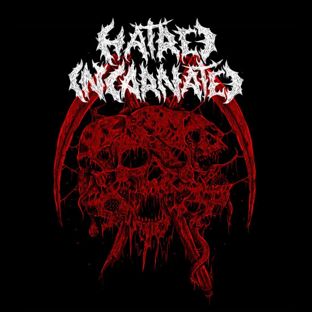 Hatred Incarnated