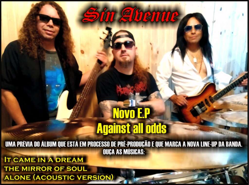 Sin Avenue