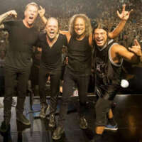 Especial! 40 anos Metallica: covers