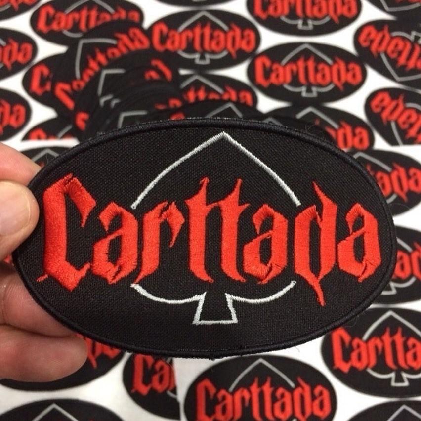 Patch Carttada