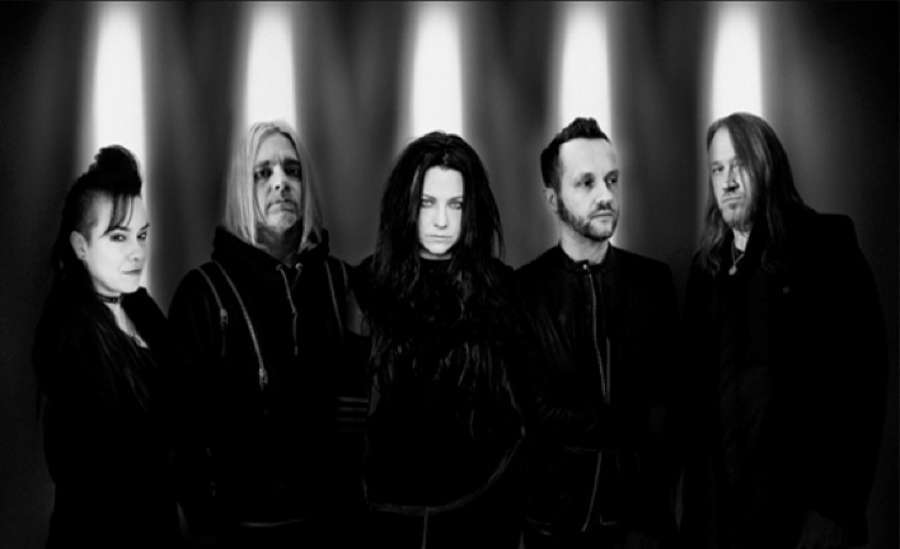 """Disponível Agora: """"The Bitter Truth"""", Novo álbum do Evanescence; Ouça!"""