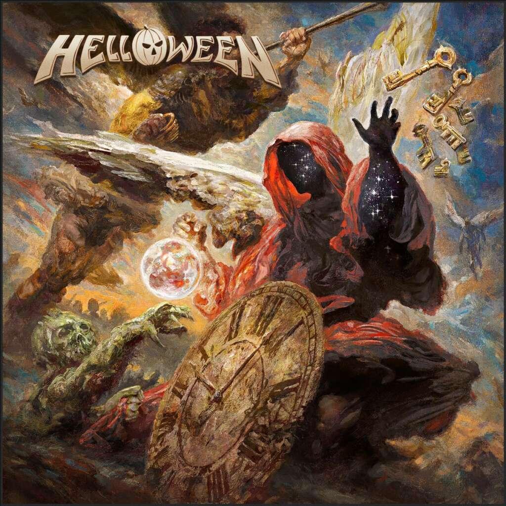 Helloween album helloween