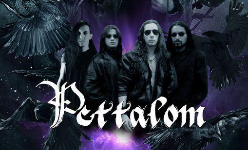 Pettalom: Clássica banda de Heavy/Gothic Metal se apresentará no Raven Fest