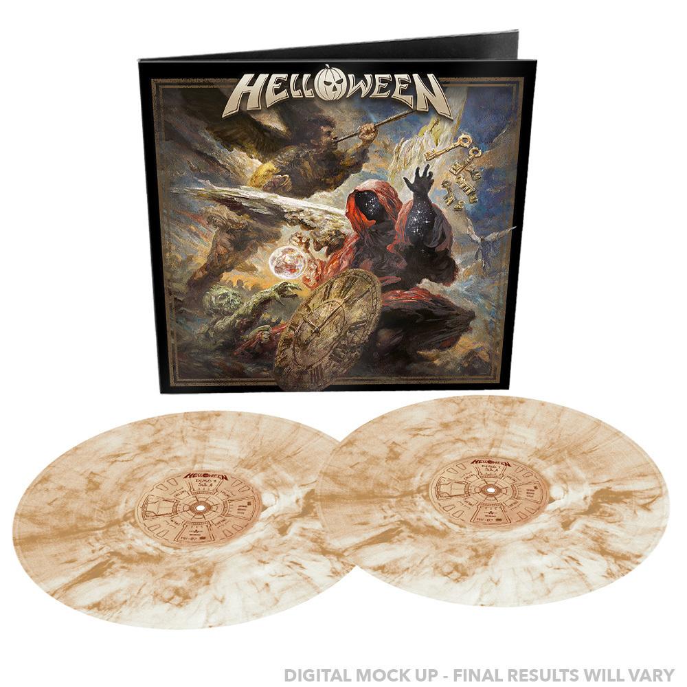 helloween album 1