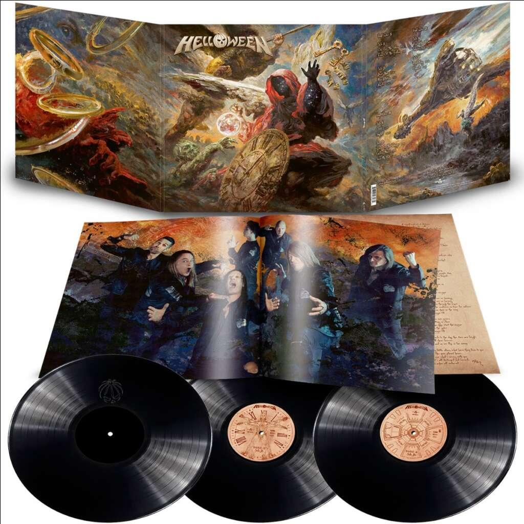 helloween album 3