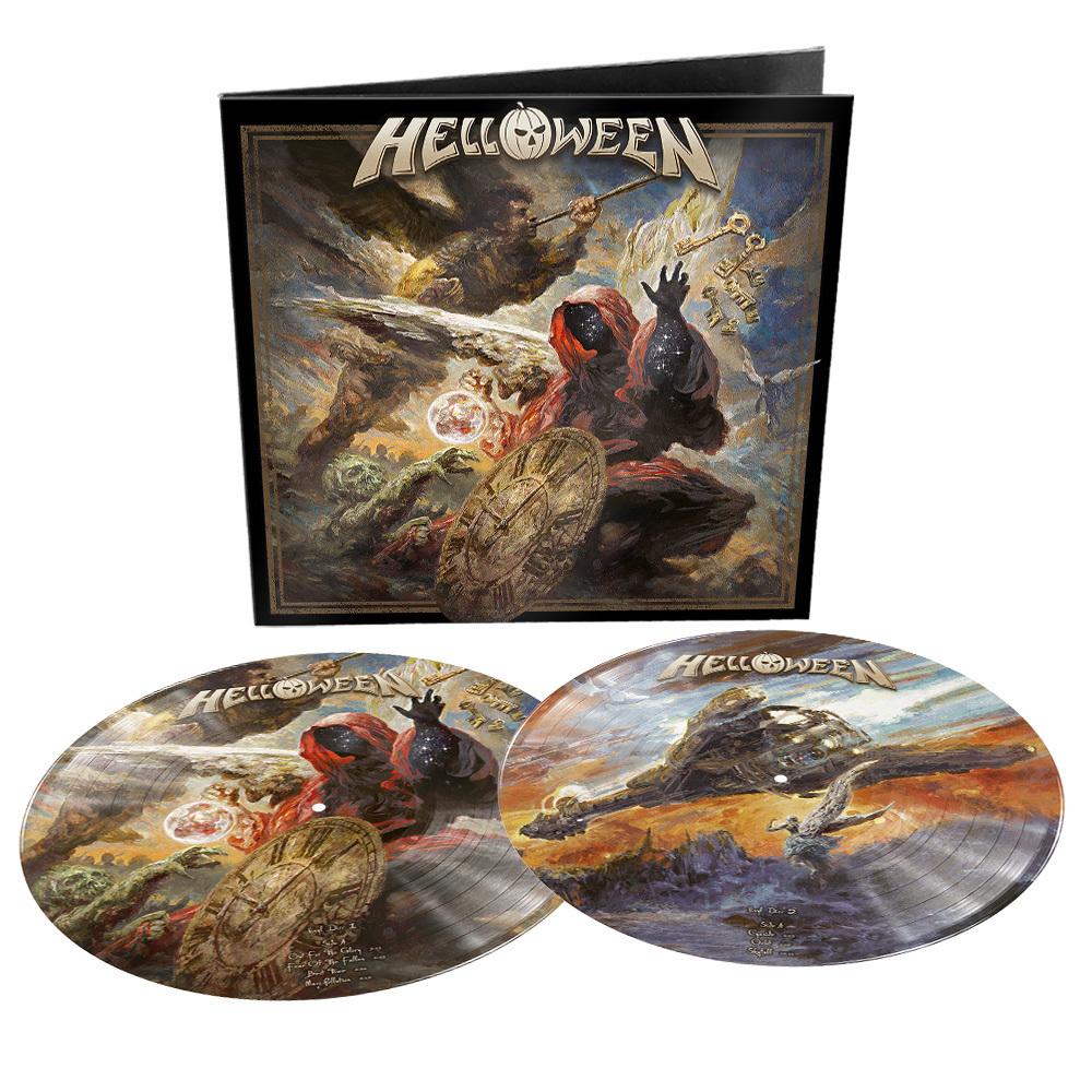 helloween album 4