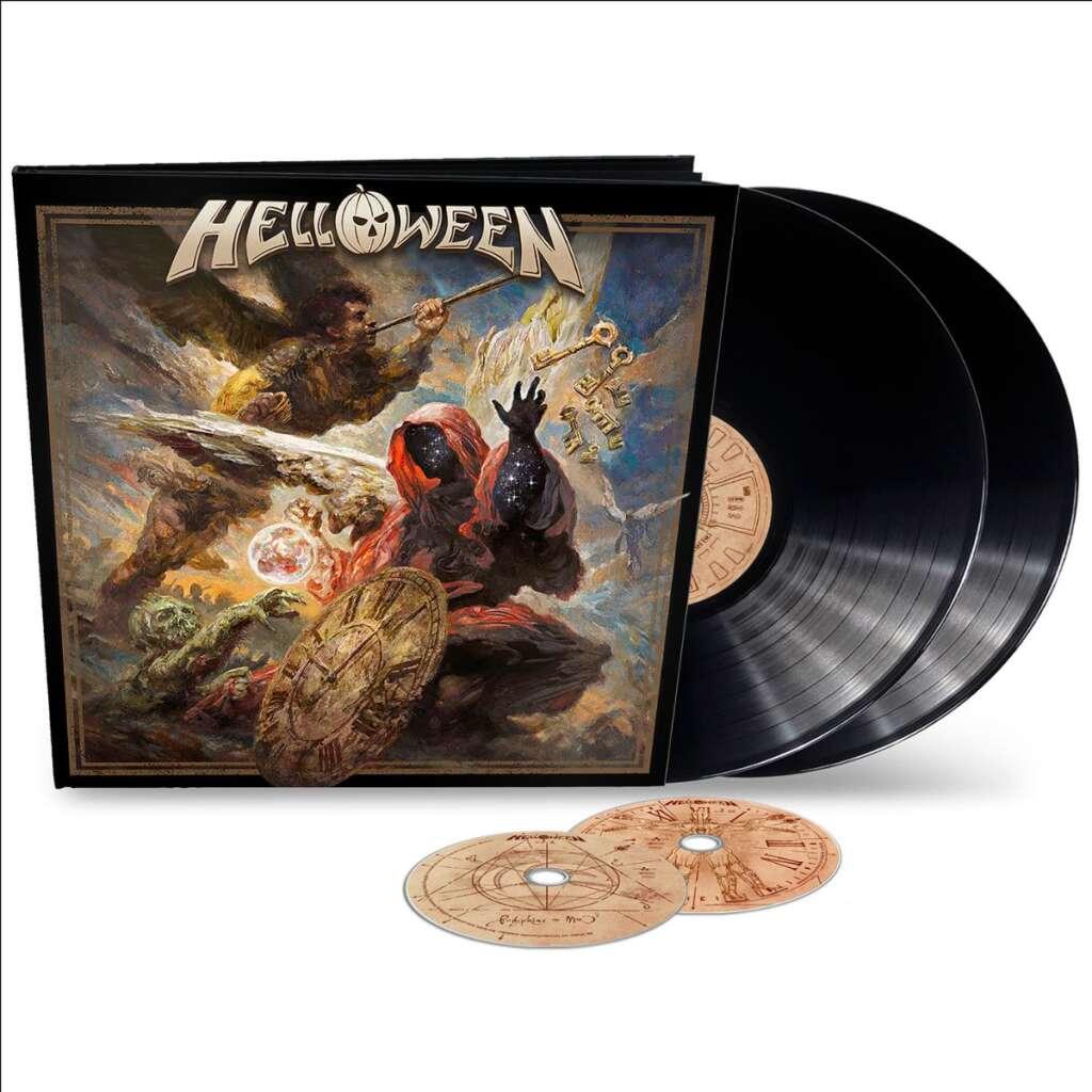 helloween album 5