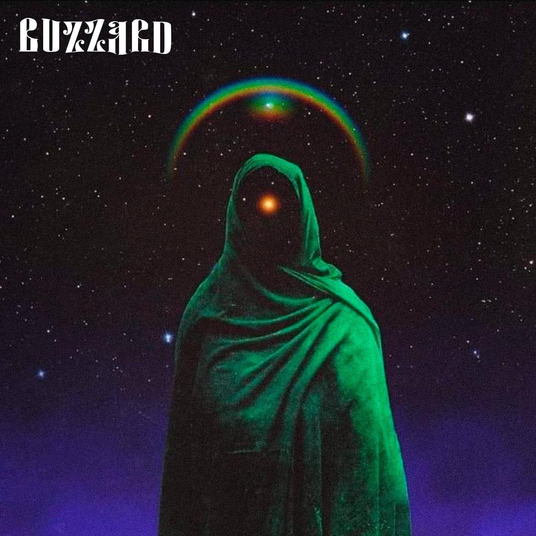 """Duo catarinense Buzzard lança elogiado EP de estreia """"Eye of the Sun"""""""