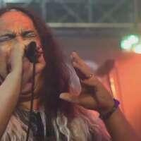 Föxx Salema: Confira vídeo de show no festival Barreiro Rock