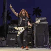 Raven: John Gallagher fala de discos polêmicos e experiências com o Metallica