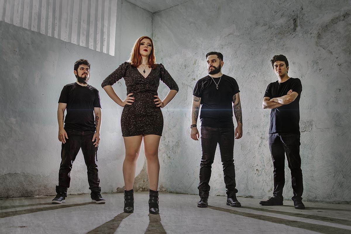 "Read more about the article Lasting Maze lança vídeo ""lockdown sessions"" de ""Thunder"""