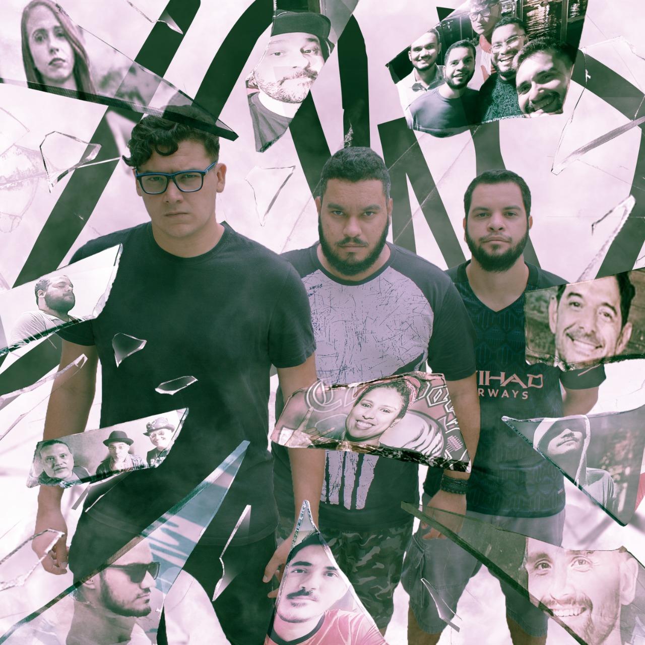 """Lowd: banda lança em todas as plataformas digitais novo single """"Broken Reflexes"""""""