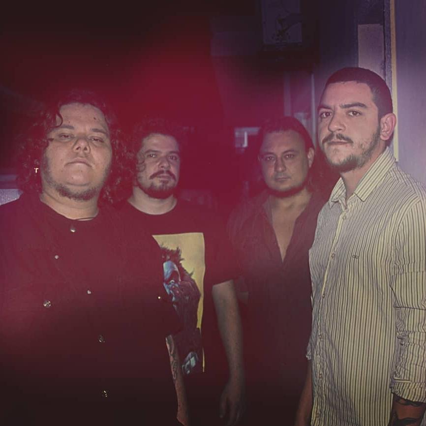 Quarteto catarinense Murdock lança novo single pelo selo Abraxas Records