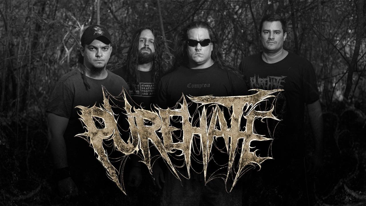 Pure Hate revela conceito que originou nome da banda