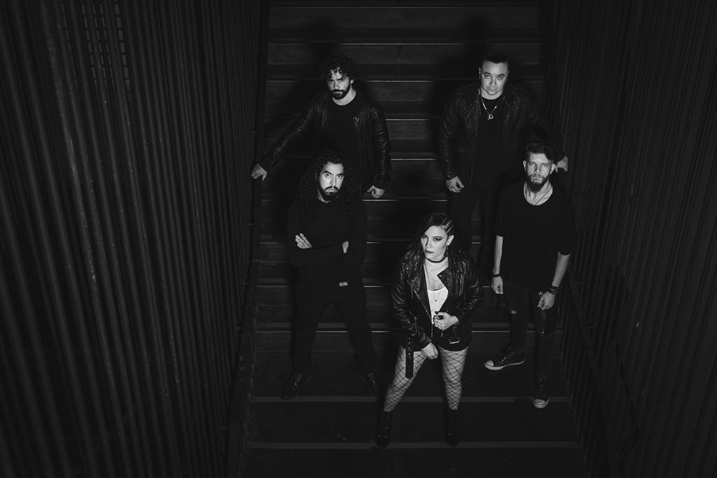 Sacrificed: Banda mineira lança novo single e lyric vídeo