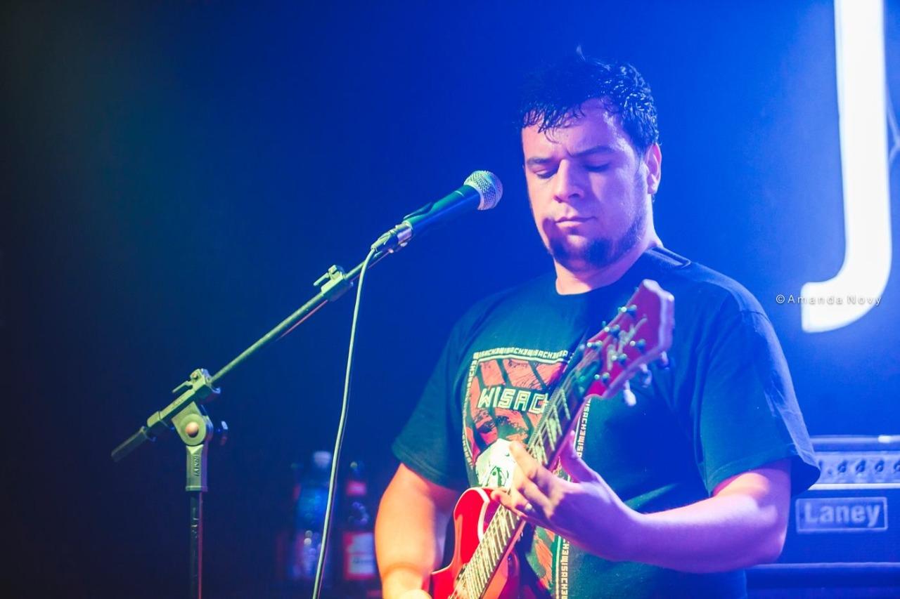 Beto Lani: Guitarrista mineiro lança novo single e divulga agenda