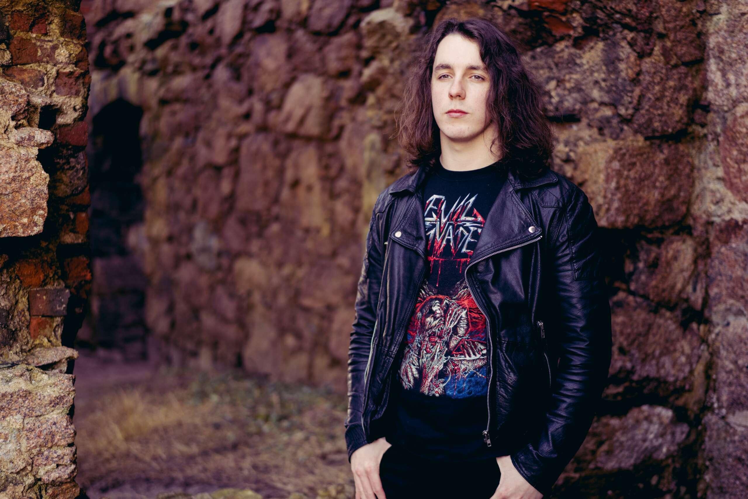 Hellripper – confira entrevista com James Mcbain