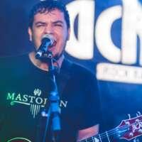 Beto Lani: Guitarrista participará do Metal com Batata Festival com cover do Slipknot