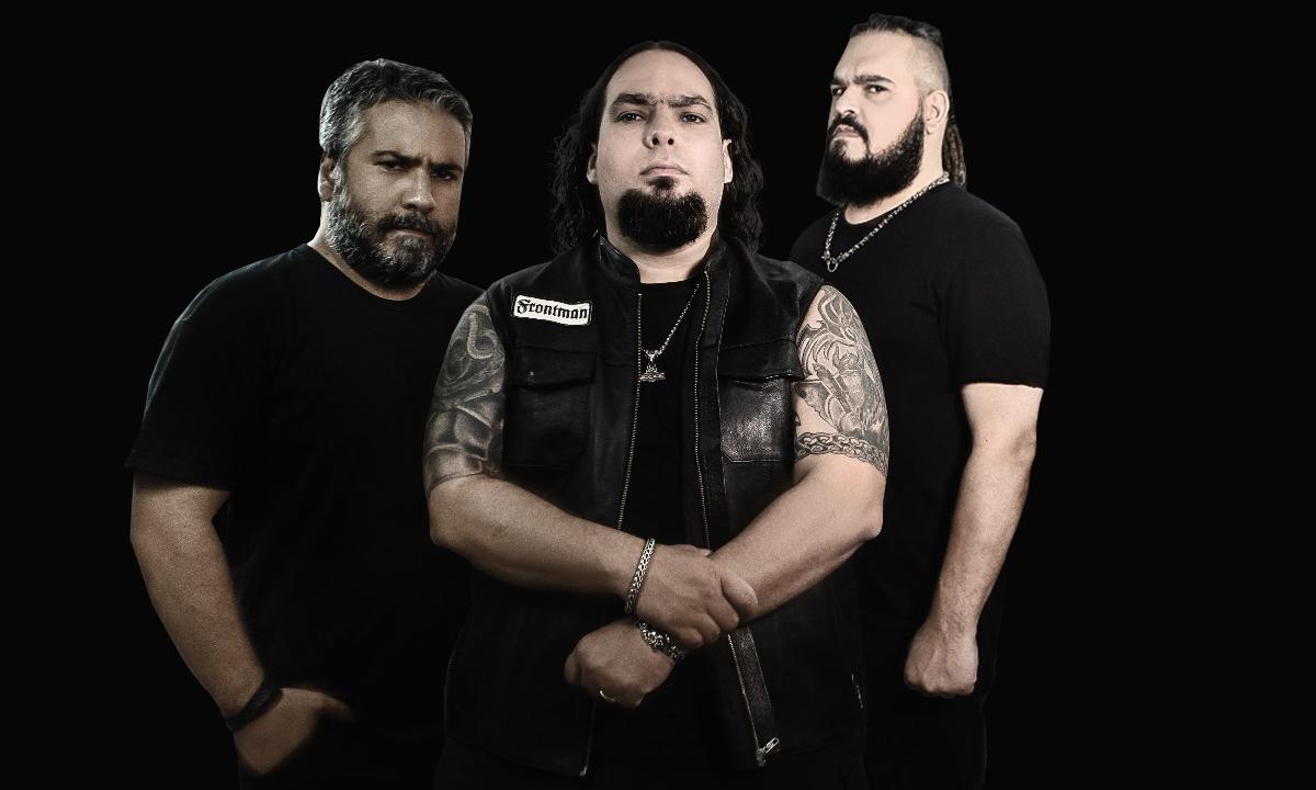 """Carnified e ex-vocalista do Cradle of Filth juntos no single """"Nocturna"""""""