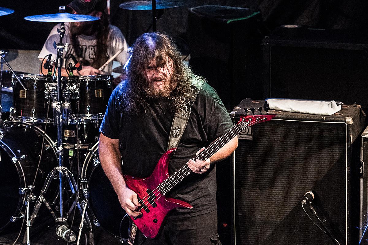 Read more about the article Inhuman Condition: Ex-baixista do Death fala sobre sua nova banda no canal Heavy Culture