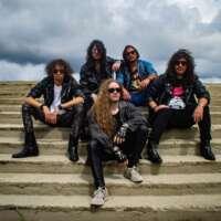 Hell Gun: Divulgando a entrada de novo guitarrista