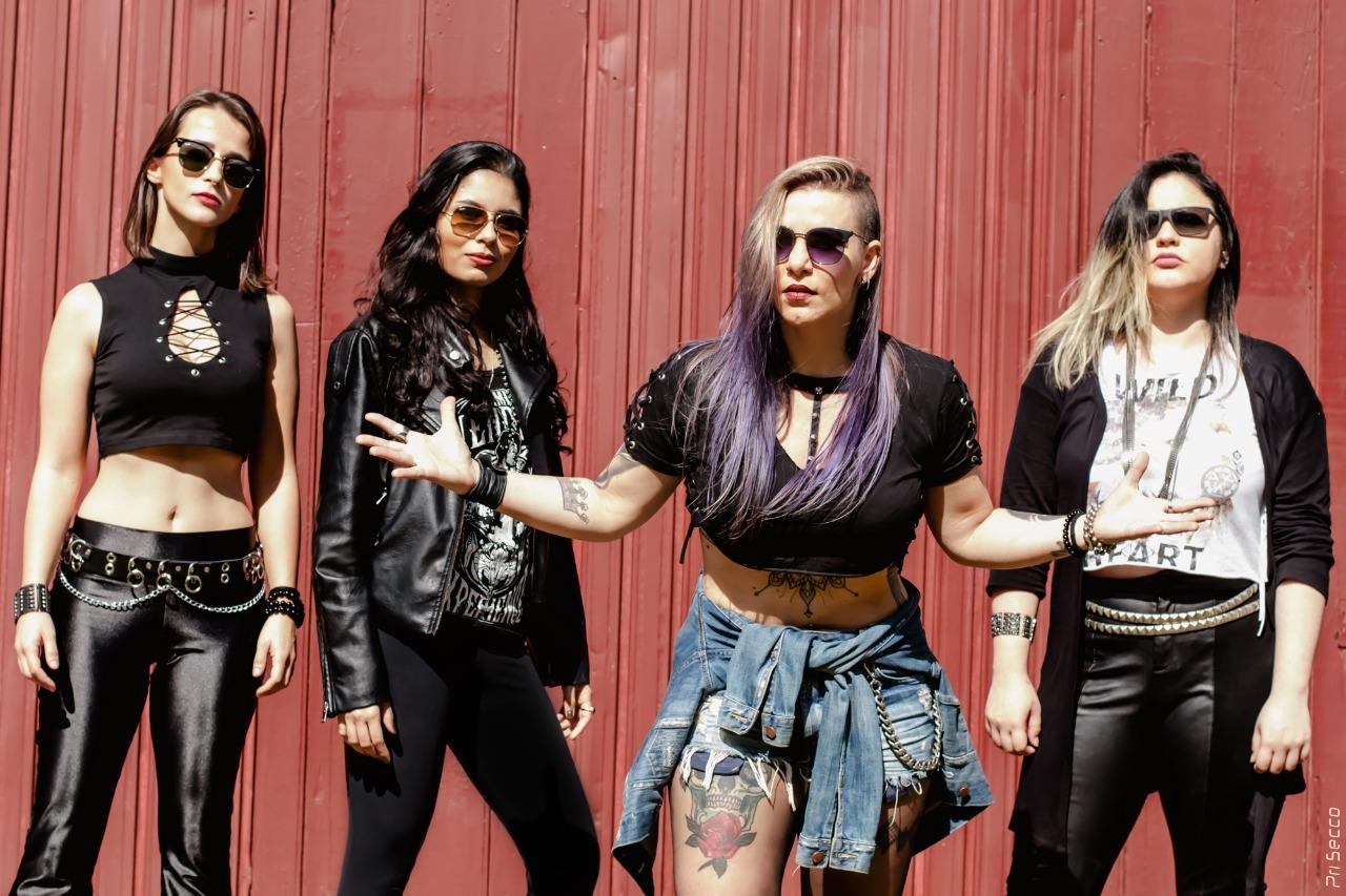 Malvada lança novo single e lyric video no YouTube