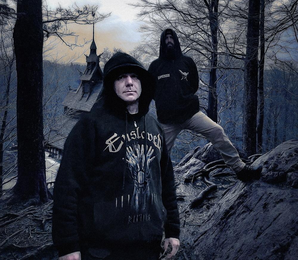 "Litosth lança single ""Raven's Circle"" influenciado pelo caos da pandemia"