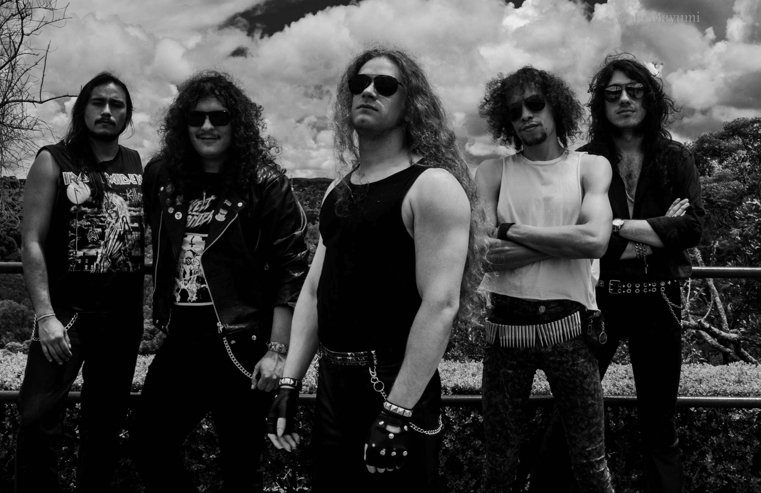 Read more about the article Hell Gun: Banda lança single e lyric vídeo inspirados no jogo Metroid, da Nintendo
