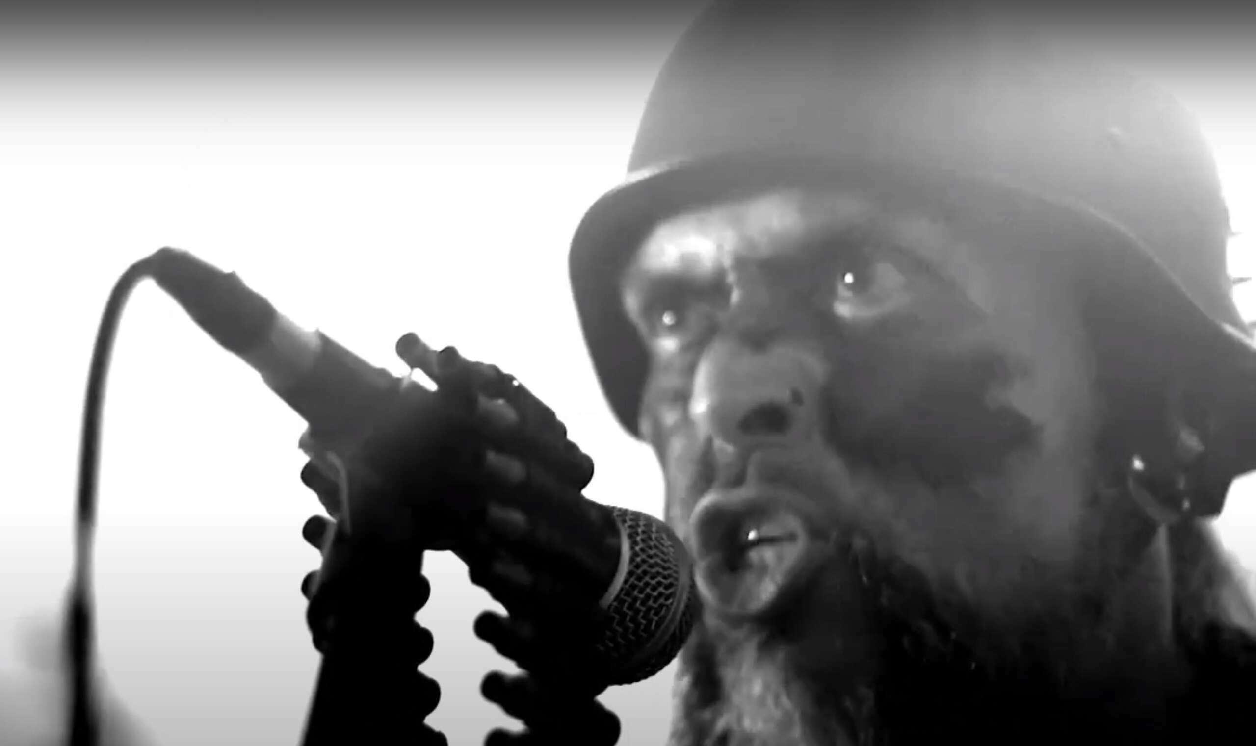 Holocausto WM: Iniciando as gravações do novo álbum, previsto para 2022