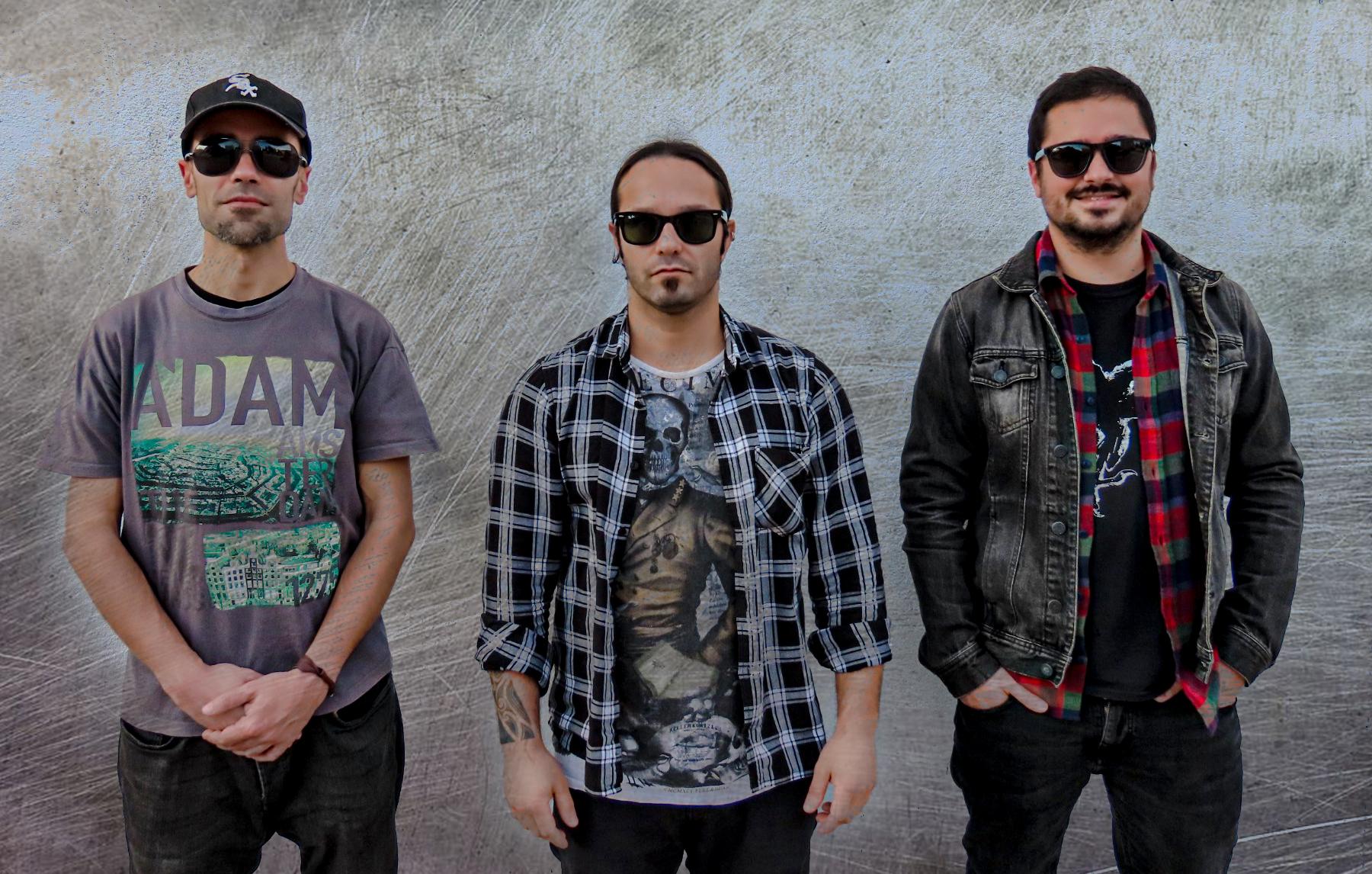 Os portugueses NEVER END assinam com a gravadora americana Brutal Records e revelam detalhes do álbum de estreia