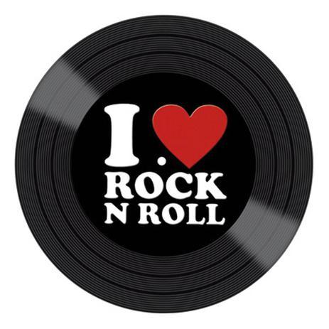 Especial! Dia Mundial do Rock!