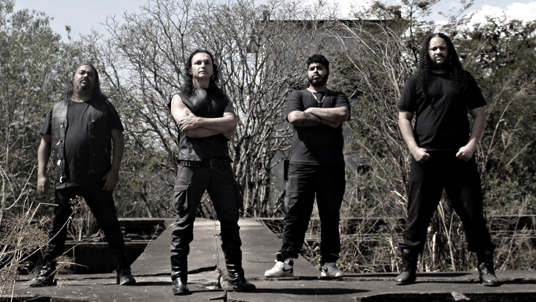 Mortifer Rage lança novo single, 'Self War'