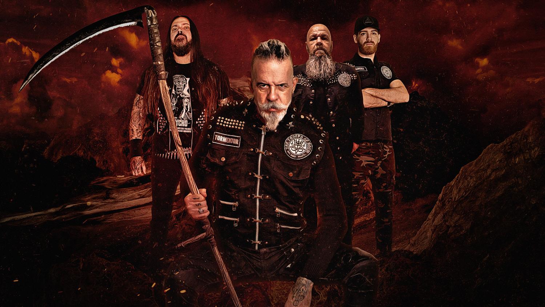 The Troops of Doom: show de estreia tem data marcada em São Paulo