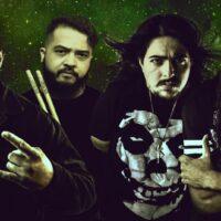 Overdose Nuclear: Anunciando financiamento coletivo para o novo álbum por PIX