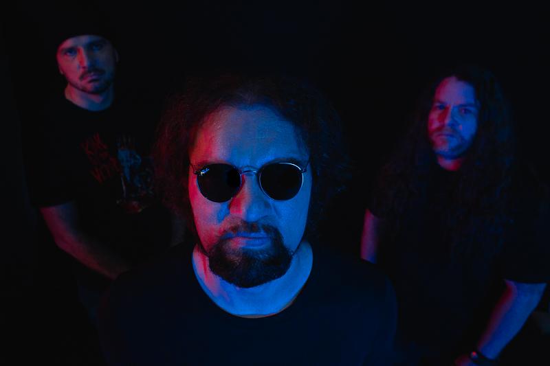 """Pentral – Power trio paraense de Metal Progressivo lança cinco clipes para promoção do álbum de estreia, """"What Lies Ahead of Us"""""""