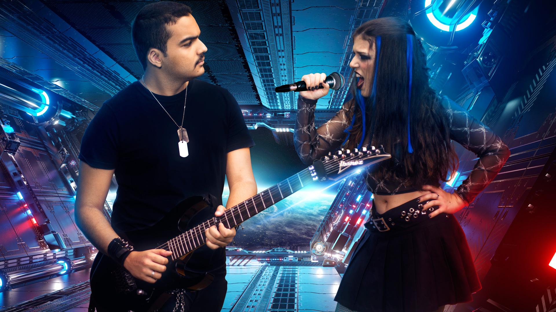 Mapius: single 'My Dreams' traz participação do guitarrista Luis Follmann