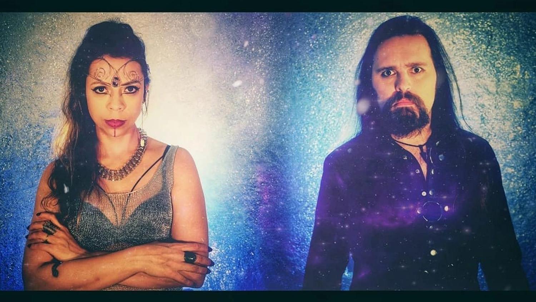 Elevenber: duo de new age lança single no estilo heavy metal