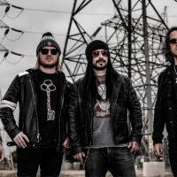 Area 55 lança EP acústico 'Unplugged'