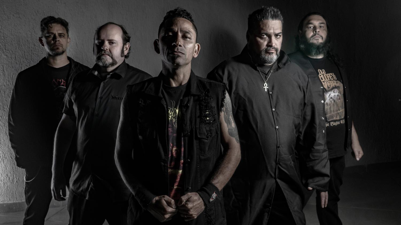 Old Audrey's Funeral: quinteto mineiro apresenta segundo single e videoclipe