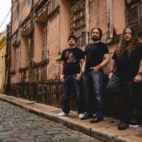 """Pentral – banda Paraense lança novo clipe """"Letters From Nowhere"""", assista aqui"""