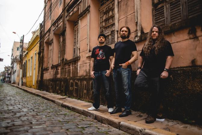 "Read more about the article Pentral – banda Paraense lança novo clipe ""Letters From Nowhere"", assista aqui"