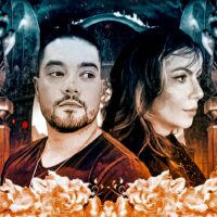 "Trend Kill Ghosts compartilha novo single ""Poisoned Soul"" feat. Marina La Torraca"